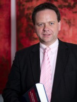 Rechtsanwalt Niklas